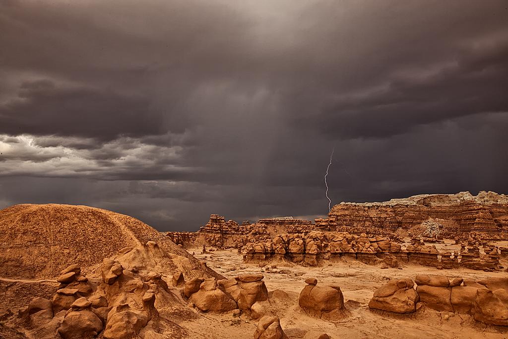 San Rafael Storm 3